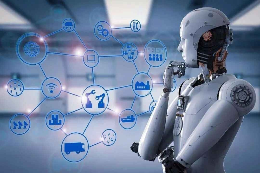 河南中小学人工智能教育实验区、校名单出炉