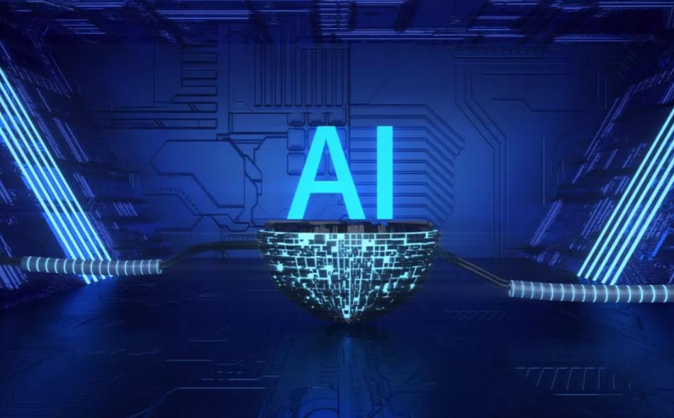 人工智能+传统行业,一个新的时代正在到来