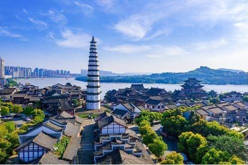 视频丨重庆四区县入选第六届全国文明城市