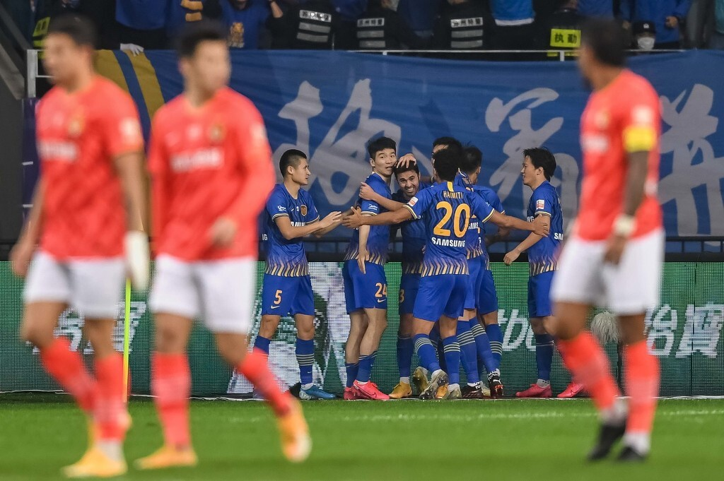 The new king should be established! Suning won the treasure champion of this special year