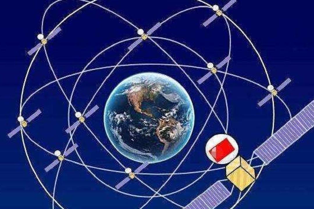 五角大楼坐不住了,GPS在南海信号全无,得知真相后已无力挽回