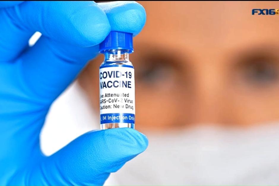 "Novavax疫苗研发可能要""弯道超车"":一针下去防新冠也防流感"