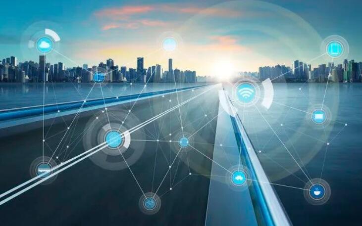5G+人工智能如何赋能智慧城市建设?