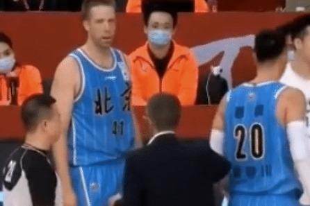 北京首钢正式道歉!未能管理好球队的赛场情绪,吸取教训,对不起