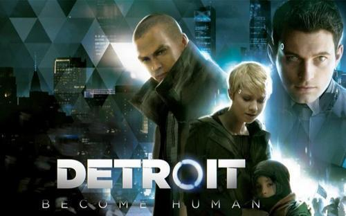 让玩家主宰世界 《底特律 化身为人》居然是人工智能游戏
