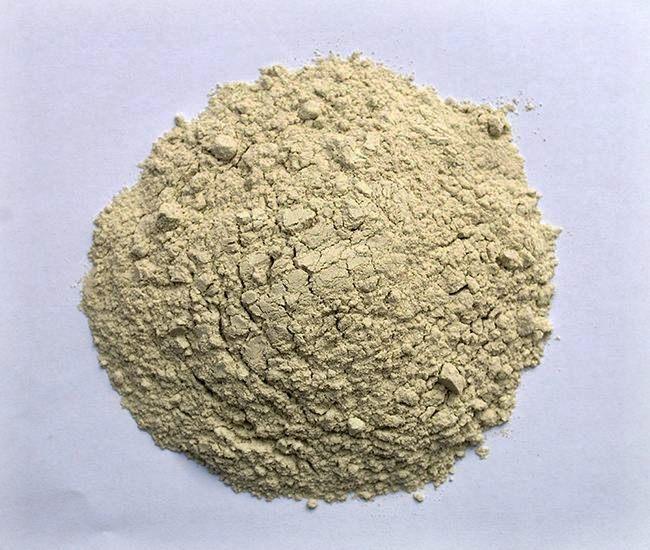 非金属矿产——膨润土检测