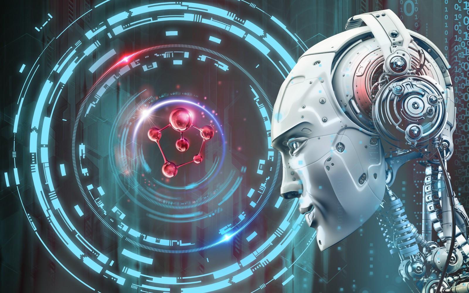 """人工智能姿态逐渐""""亲民"""",2021年AI五大趋势备受期待"""