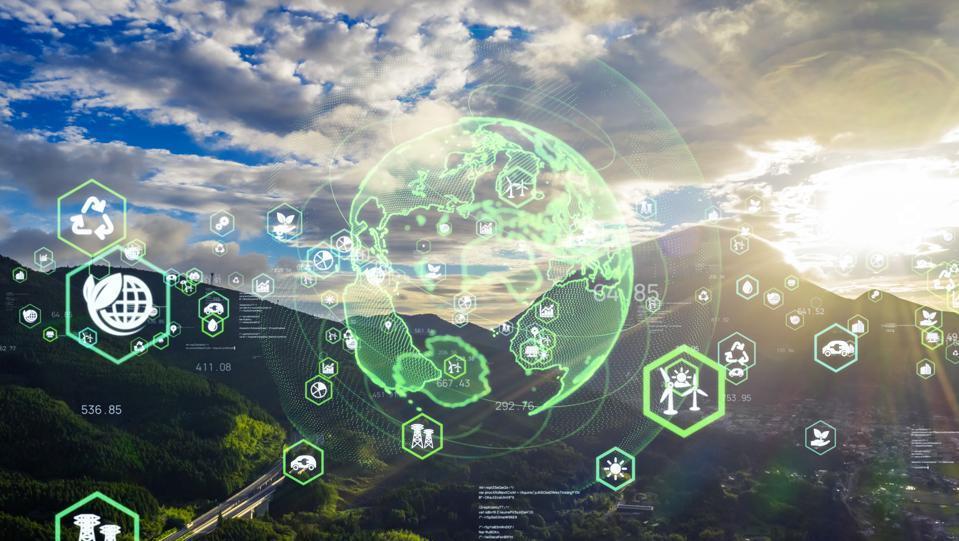 如何利用人工智能来应对全球气候变化?