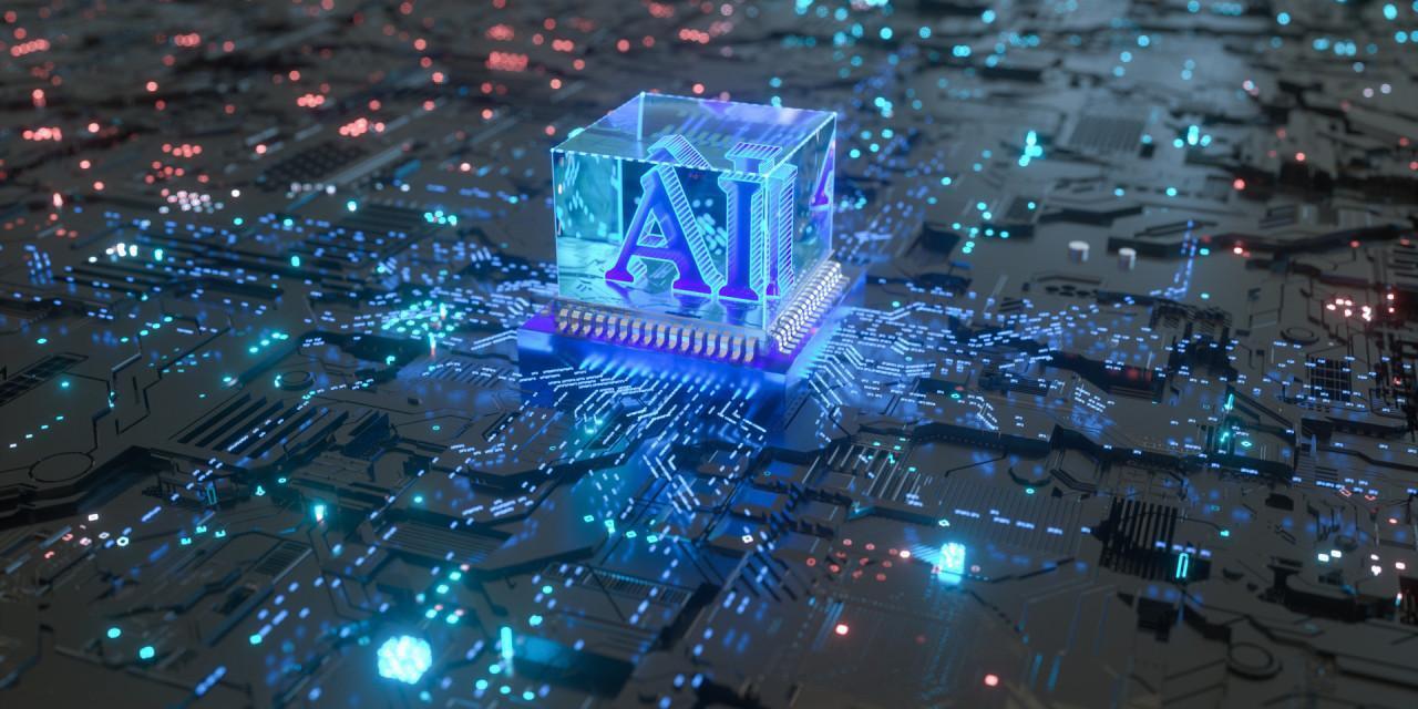 IDC发布2021年中国人工智能市场十大预测