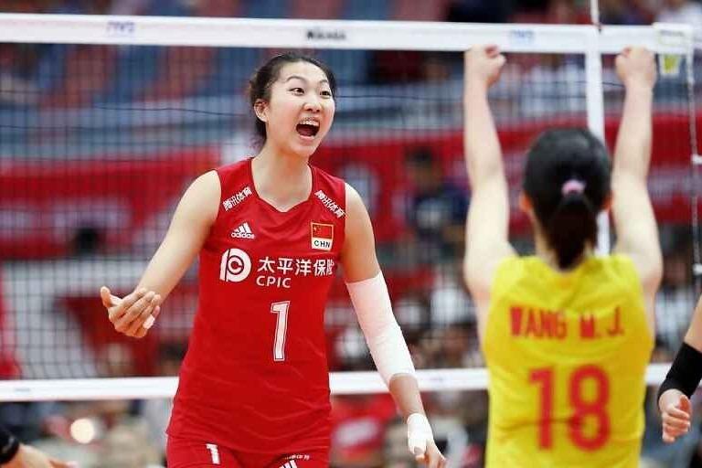 中国女排本周末出征日本!东京奥运会最终12人大名单,会是谁?