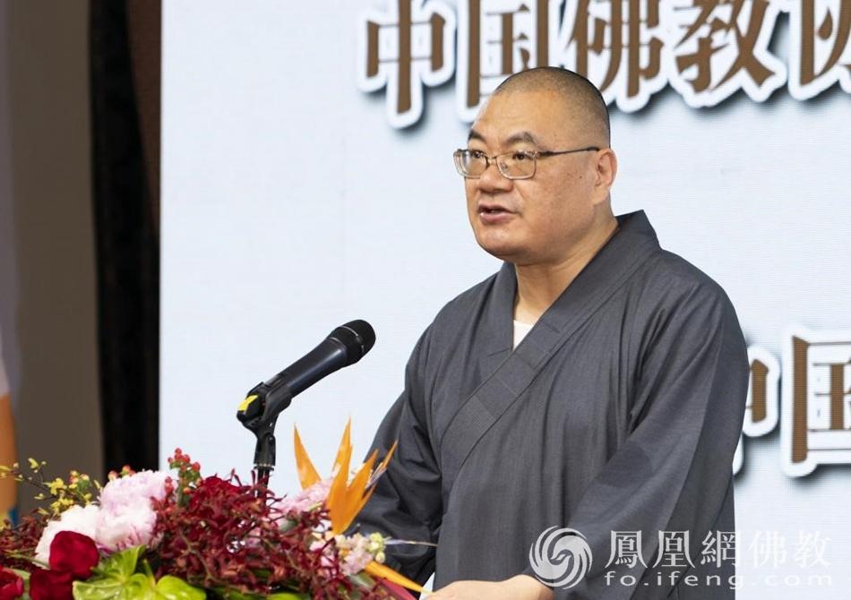 中佛协第十届理事会文化艺术委员会第一次会议在杭州举行