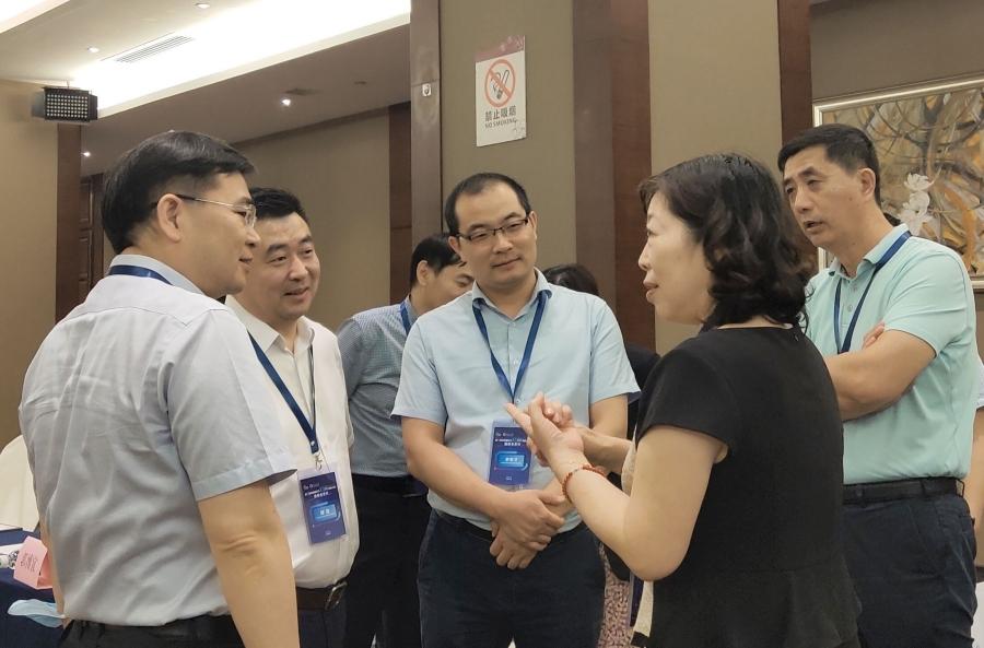 科博会   联合举办研究生人工智能创新大赛,赋能创新实践人才培育