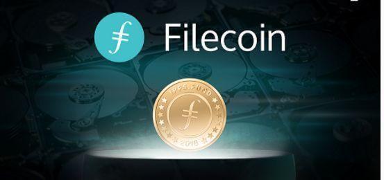 IPFS是趋势,你手里有FIL币吗?