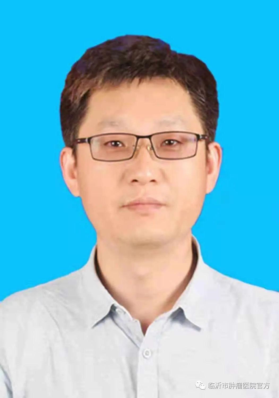 临沂市肿瘤医院任忠峰:治病救人是医生的天职