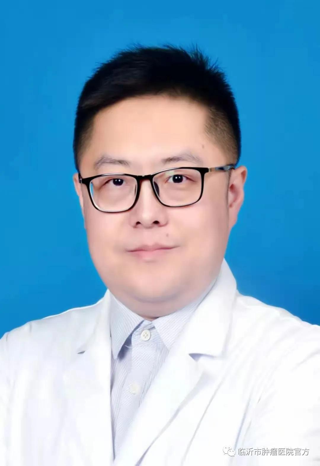临沂市肿瘤医院葛春晓:在奉献中实现自我价值
