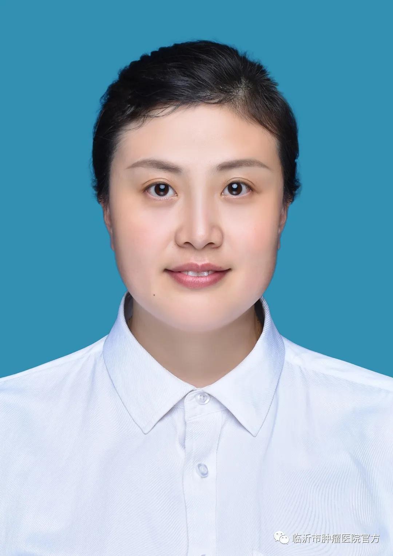 临沂市肿瘤医院王一鸣:践行医者初心