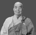 86岁高僧圆寂