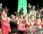 心情音乐《Silence and I》,手风琴与乐团演奏欣赏