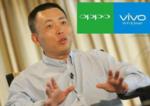中国手机教父,手握三大国产手机品牌,同时还是苹果的股东