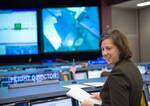 NASA任命其首位女首席飞行员