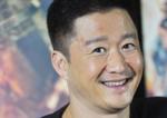 《战狼2》破48亿 吴京乐成表情包!