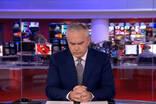 BBC主播呆坐镜头前4分钟:没人告诉我播出了!