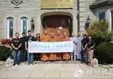 【第84期】为佛教媒体走向世界喝彩:绽放在北美的凤凰人