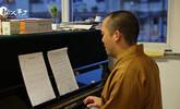 梵呗乐器入门,圣净法师示范教学