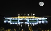 池州:中秋月圆
