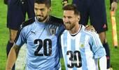 梅西苏亚雷斯力挺!南美三国将申请联办百年世界杯