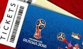俄罗斯世界杯已售出170万张球票 中国球迷已购36841张