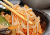 中國哪里的飲食最黑暗?