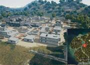绝地求生4x4新地图怎么打 新地图交火点攻略