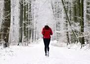 """冬天跑步竟然会""""跑断腿""""?一份跑前必读拿走不谢"""
