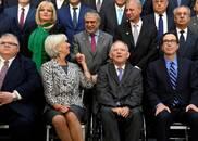 """IMF公报删除""""反对保护主义""""措辞 美国又赢了"""