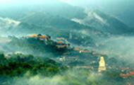 直播:又见佛国——中斯佛教界相聚五台山