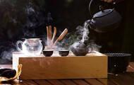 禅悦五祖寺:世界茶人百家茶席大联谊