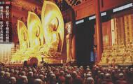普寿寺盂兰盆法会:和出家人一起过节
