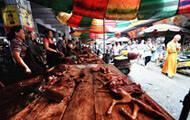 玉林狗肉节之殇:杀心与戾气干掉东方智慧