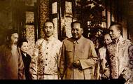 中共领导人的佛缘