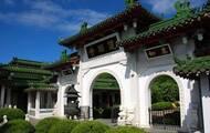海潮音13:标准高大上佛寺应该什么样?