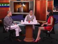 凤凰卫视锵锵三人行2014年7 – 8月