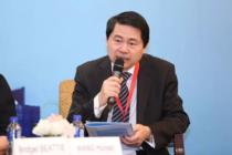 大国小鲜第五期锛�专访中国与全球化智库理事长王辉耀