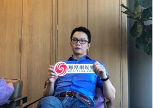 专访江南:《九州缥缈录》比《指环王》更重