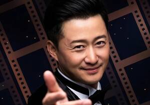 吴京,一个靠着结婚照闯荡娱乐圈的男人!