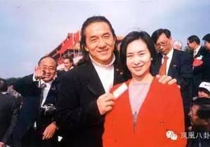 """她是庶出女儿,却成""""新赌王"""":手持10亿嫁妆入名门却败于李嘉欣"""