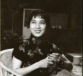 风华绝代:周恩来眼里最漂亮的女演员