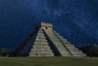 TI9蔓生国度:南美文明与西方文明的碰撞