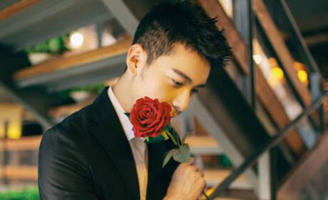 陈星旭:穿越时光河流,静待玫瑰盛开