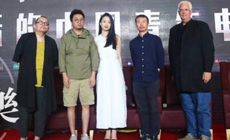 走向国际的中国青年电影人